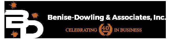 Benise-Dowling & Associates, Inc. Logo